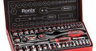 آچار بکس رونیکس مدل rh2640