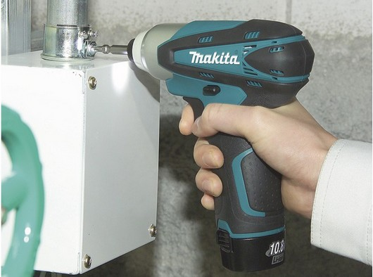 قيمت دريل پيچ گوشتی برقی ماکیتا مدل DF330DWE