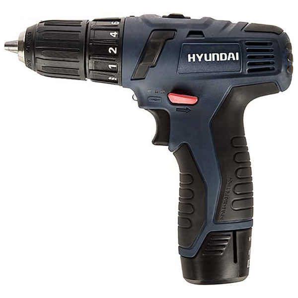 قیمت دریل شارژی هیوندای مدل HP121L-CD